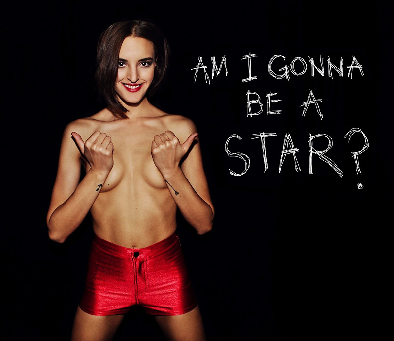 Am I Gonna Be a Star?