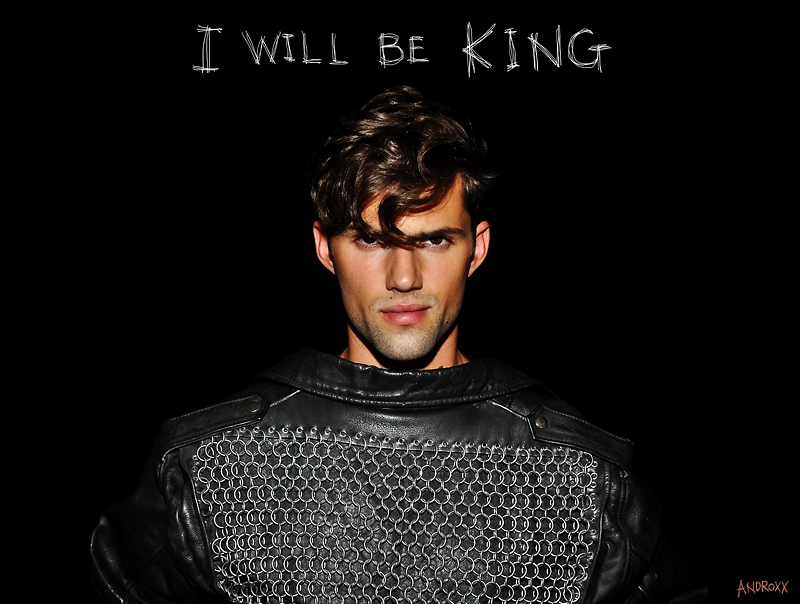 I Will Be King
